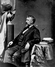 Joseph Carter Abbott (R-NC)