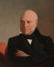 John Quincy Adams (F-MA)
