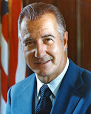Spiro Agnew, Vice President of the United States, 1969-1973