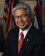 Daniel Akaka (D-HI)