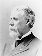 Russell A. Alger (R-MI)
