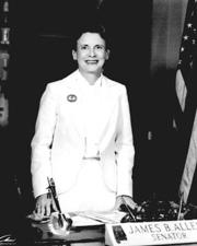 Maryon P. Allen (D-AL)