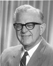 Gordon Allott (R-CO)