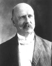 Augustus Bacon (D-GA)