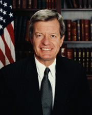 Photo of Senator Max Baucus