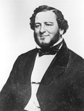 Judah P. Benjamin (W/O/D-LA)