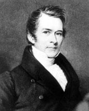 John M. Berrien (J/W-GA)