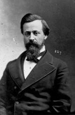 Henry William Blair (R-NH)