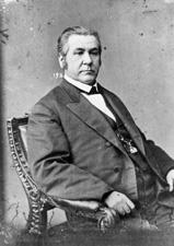 Lewis V. Bogy (D-MO)