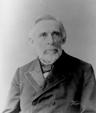 George Boutwell (R-MA)