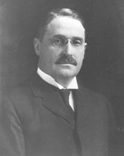 Frank Brandegee (R-CT)