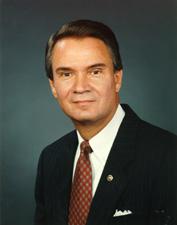 John B. Breaux (D-LA)