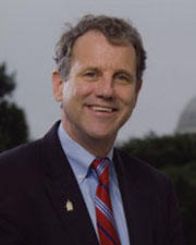 Sherrod Brown (D-OH)