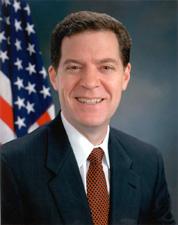 Sam D. Brownback (R-KS)