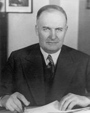 Edward R. Burke (D-NE)