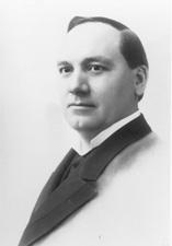 Elmer J. Burkett (R-NE)