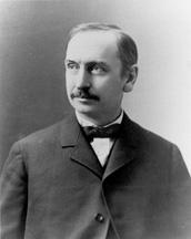 Theodore Burton (R-OH)