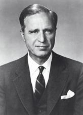 Prescott Bush (R-CT)