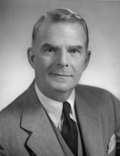 John Marshall Butler (R-MD)
