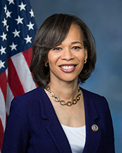 Lisa Blunt Rochester Profile Picture
