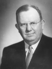 Homer E. Capehart (R-IN)