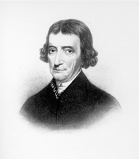 John Chandler (DR/CR/J-ME)