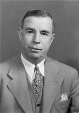 Dennis Chavez (D-NM)