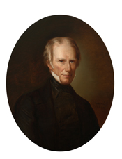 Why did Henry Clay lose the presidency five times?