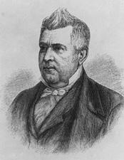 John M. Clayton (AJ, W-DE)