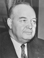 Earl C. Clements (D-KY)
