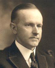 calvin coolidge essay Free calvin coolidge papers, essays, and research papers.