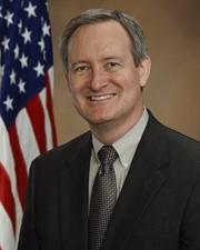 Photo of Senator Mike Crapo