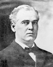 Charles A. Culberson (D-TX)
