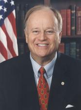 Max Cleland (D-GA)