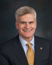 Bill Cassidy Profile Picture