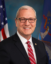 Kevin Cramer Profile Picture