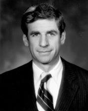 John C. Danforth (R-MO)
