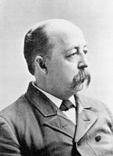 Cushman K. Davis (R-MN)