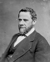 Henry G. Davis (D-WV)