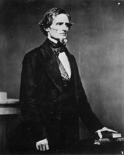 Jefferson Davis (D-MS)