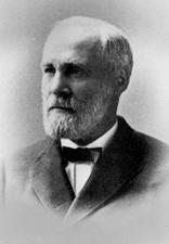 Henry Dawes (R-MA)