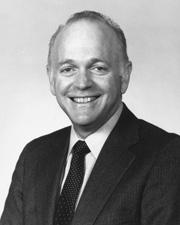 Dennis DeConcini (D-AZ)