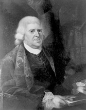 Samuel Dexter (F-MA)