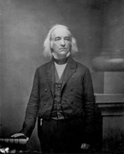 Daniel Dickinson (D-NY)