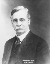 William Dillingham (R-VT)