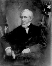 John Dix (D-NY)