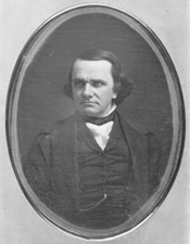 Stephen Douglas (D-IL)