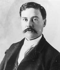 Fred Thomas Dubois (R/D-ID)