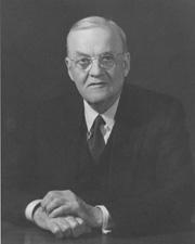 John Foster Dulles (R-NY)
