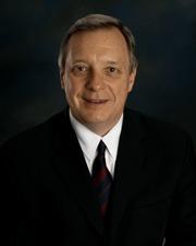 Richard J. Durbin (D-IL)